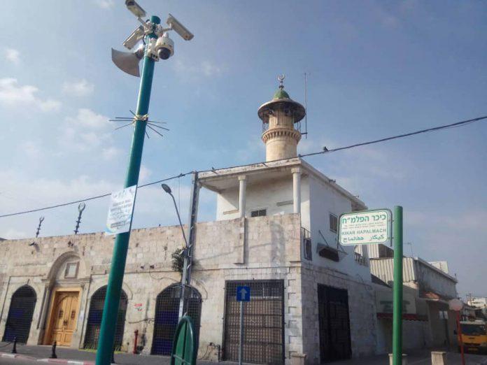 מסגד דהמש