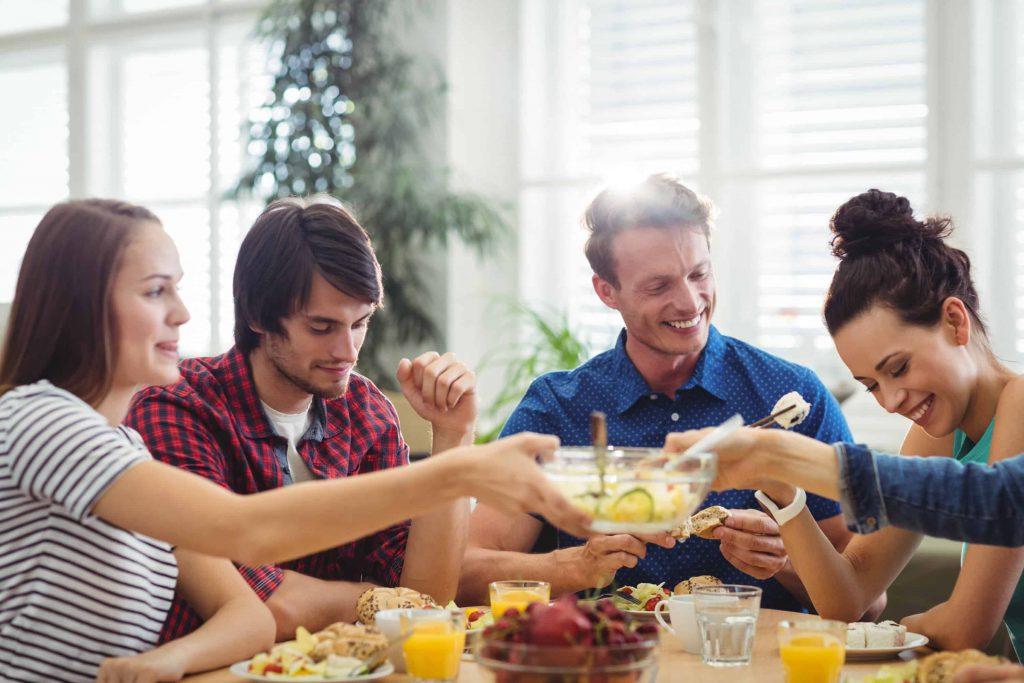 סעודה מפסקת צום תשעה באב