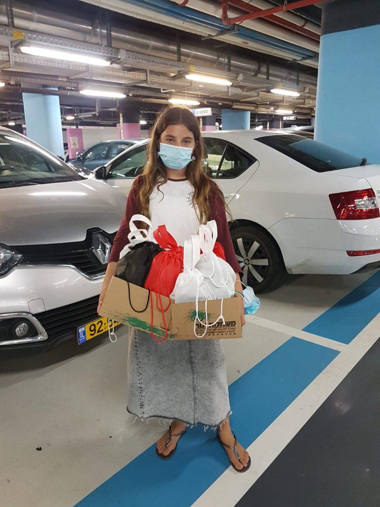 לשמח חולים בבתי חולים