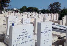 בית קברות חולון