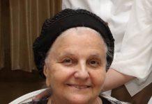 מרים לוינגר