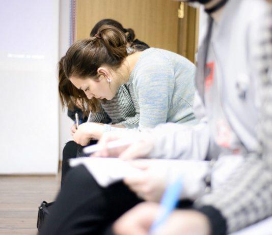 סקר התאחדות הסטודנטים