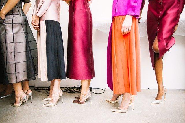 חצאיות ארוכות