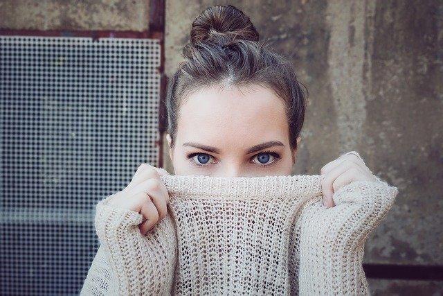 סוודר חורפי