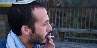 דתי מעשן