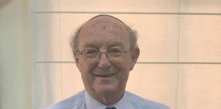 פרופסור שלמה גרוסמן