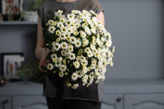 טיפים לבחירת פרחים