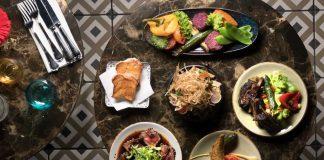 מסעדת אנדלוסיה ירושלים
