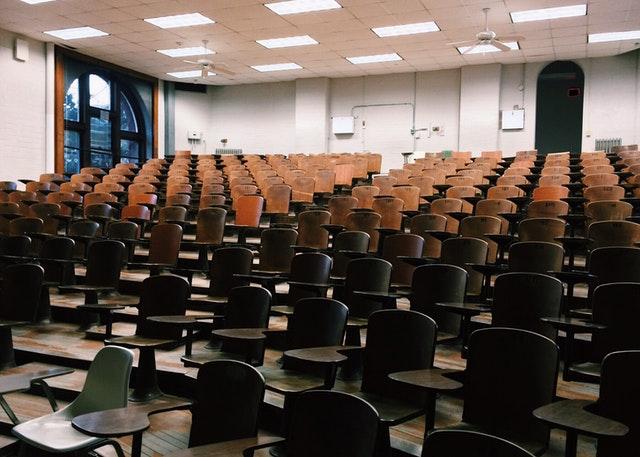אוניברסיטה